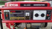 Ryobi RG-6900 5.5KV Generator for sale