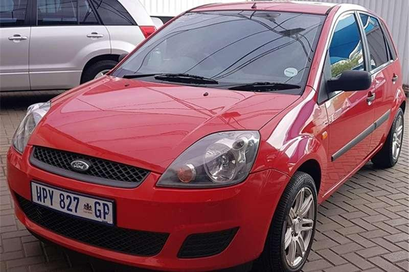 2007 Ford Fiesta Other Gauteng Ford Used Cars Public Ads