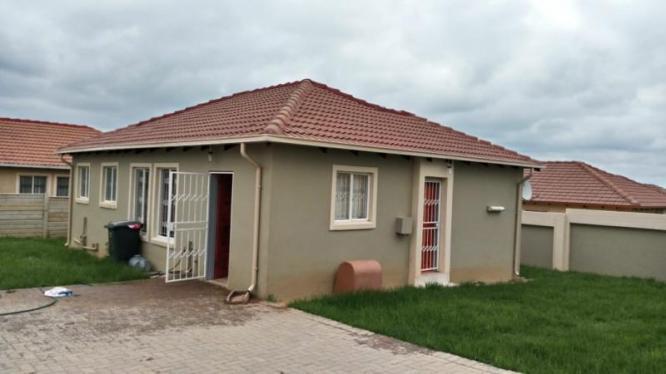 15 Arizona Crescent, Cosmo City in Roodepoort, Gauteng