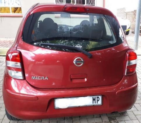 2011 Nissan Micra 1.5 Tekna (Petrol) for sale.