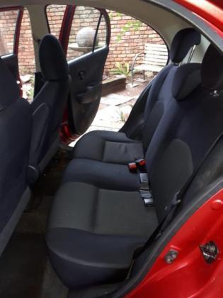 2011 Nissan Micra 1.5 Tekna (Petrol) for sale.