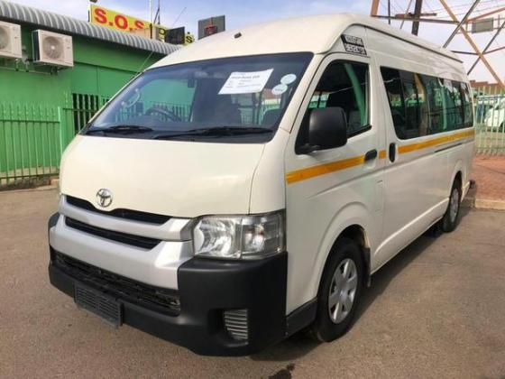 2013 Toyota Quantum for sale