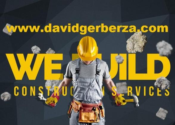 Building and Design Services - davidgerberza