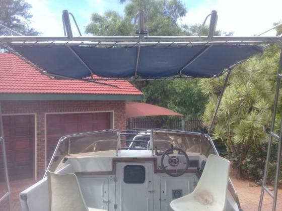 Deep Sea Boat For Sale