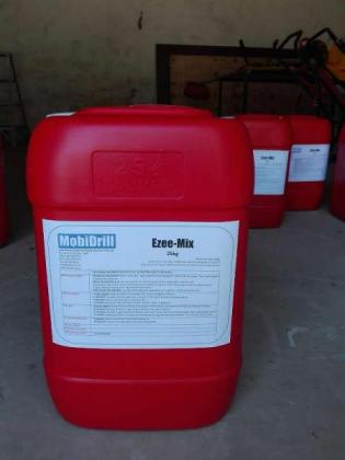 Drilling Chemicals / Additives