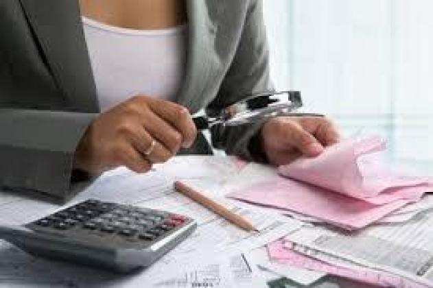 Food and Beverage Accountant R20 000pm