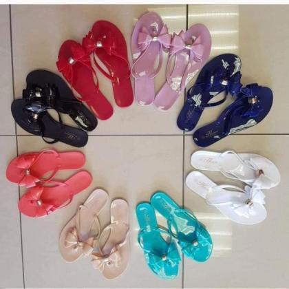Jelly Bow Sandals in Tzaneen, Limpopo