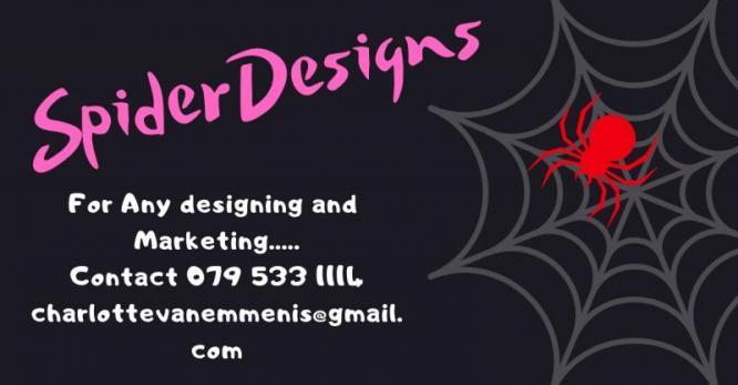 Marketing & Printing Sevices
