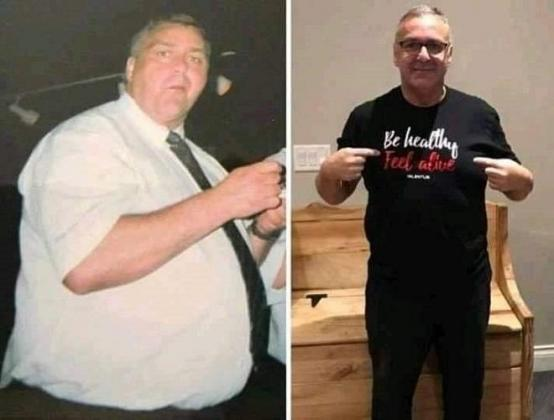 No Pills, diets or injections