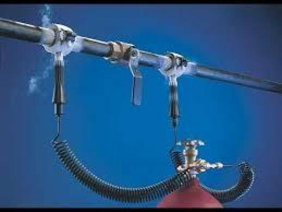 PIPE FREEZING SERVICES - No Need To Shut Down Your Water For Repairs ! WESTERN CAPE AREAS