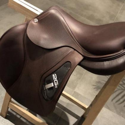 Saddle cwd 2gs
