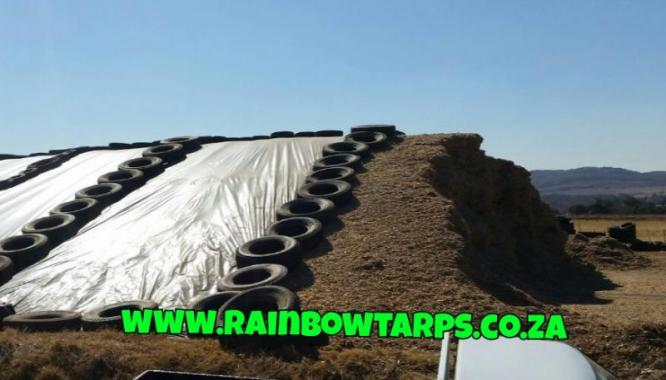 Silage Covers/Kuil Voer Seile in Midrand, Gauteng