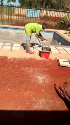 Tq.pools and lapas