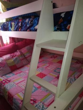 Tri-bunk Bed For Sale