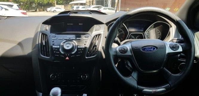 Used Ford focus 2.0L for sale