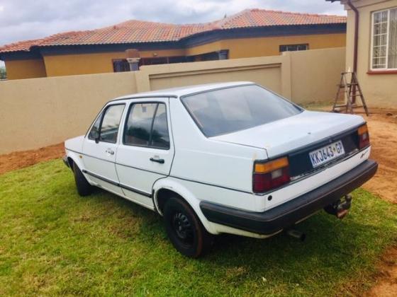 Vw Jetta 2 for sale