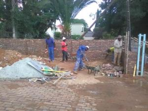 Building and maintaining se...