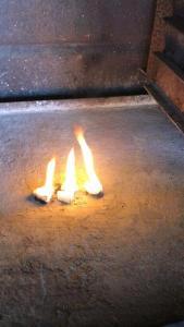 Firelighter Recipe