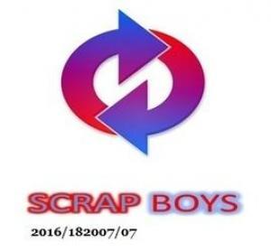 Scrap Metal Dealer