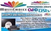 24/7 dstv,ovhd installer malmesbury call Ray