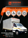 4 Ton truck for hire at the most affordable prices