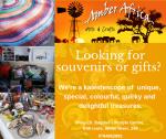Amber Africa