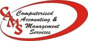 CAMS ACCOUNTING TRAINING CENTER