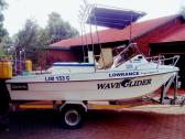 Deep Sea Boat For Sale