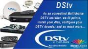 DSTV/CCTV INSTALLATIONS