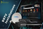 Dstv,Ovhd,cctv installations & Repairs call 0812739357
