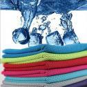 Microfiber Cooling Sport Towel