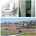 Special! Discounted package to treat your full or smelly septic tank or pit toilet!