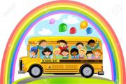 School Transport Services for Franklin Roosevelt Primary School Kids in Northcliff