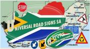 Universal Road Signs SA Road and Traffic Sign Boards