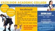 Excelsior Cambridge College - SPECIAL