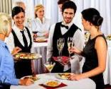 Waitrons for part time urgently needed  around Johannesburg