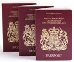 We offer all this kind of passport and visa