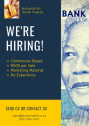 WE'RE HIRING EARN R500 PER SALE