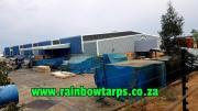 Yard Tarps/Werf Seile