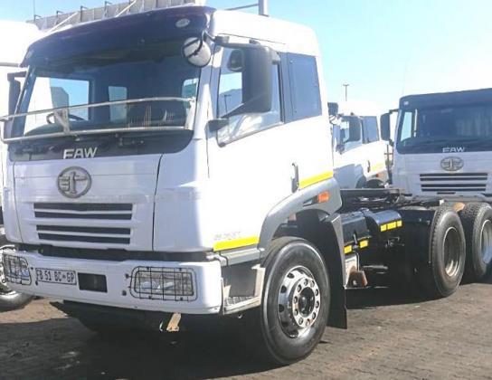 2015 FAW 28.380 FT in Pretoria West, Gauteng