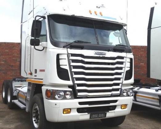 2015 Freightliner Argosy Detroit 14.0 in Pretoria West, Gauteng