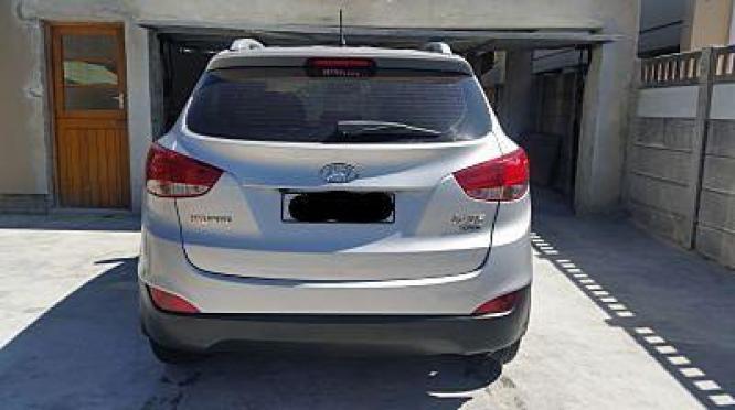 2010 Hyundai iX35 R2.0 Crdi Gls for sale