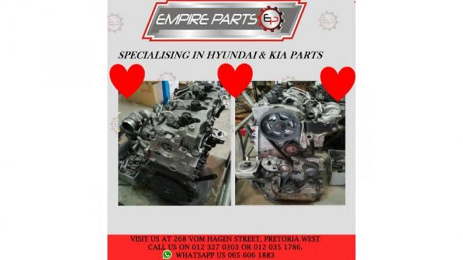 ♥♥COMPLETE ENGINE'S AVAILABLE♥♥