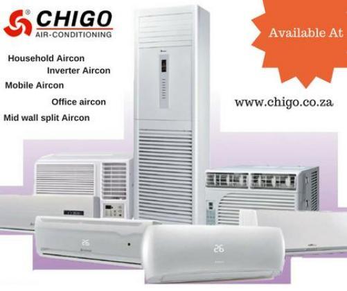 Airconditioning SA