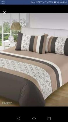 DUVETS AND BED COVERS in Johannesburg, Gauteng
