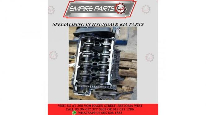 ENGINES & GEARBOX'S AVAILABLE NOW @ EMPIRE PARTS.