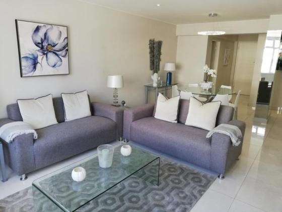 Excellent Position on the Atlantic Seaboard, Apartment for Sale