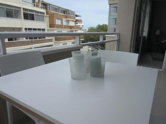 Excellent Position on  the Atlantic Seaboard, Apartment for Sale!