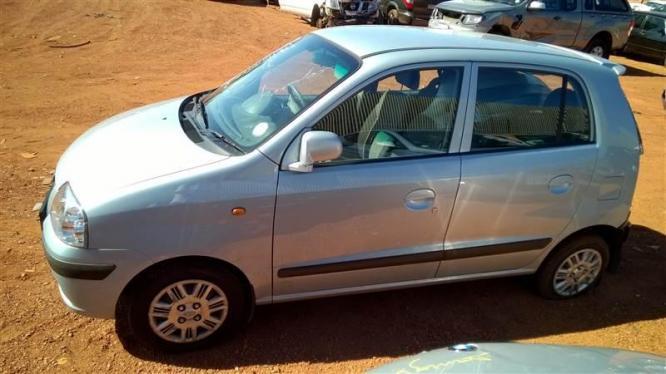 HYUNDAI ATOS BODY PARTS FOR SALE USED in Pretoria West, Gauteng