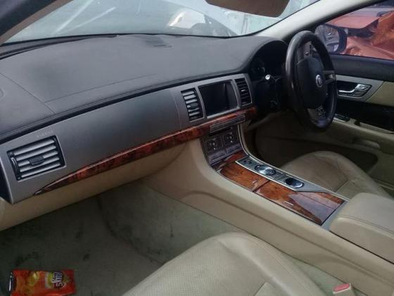 Jaguar X type XF Interior parts